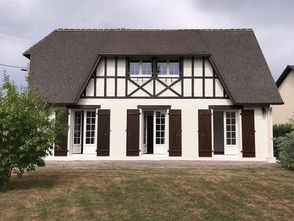 Agréable maison 920 €