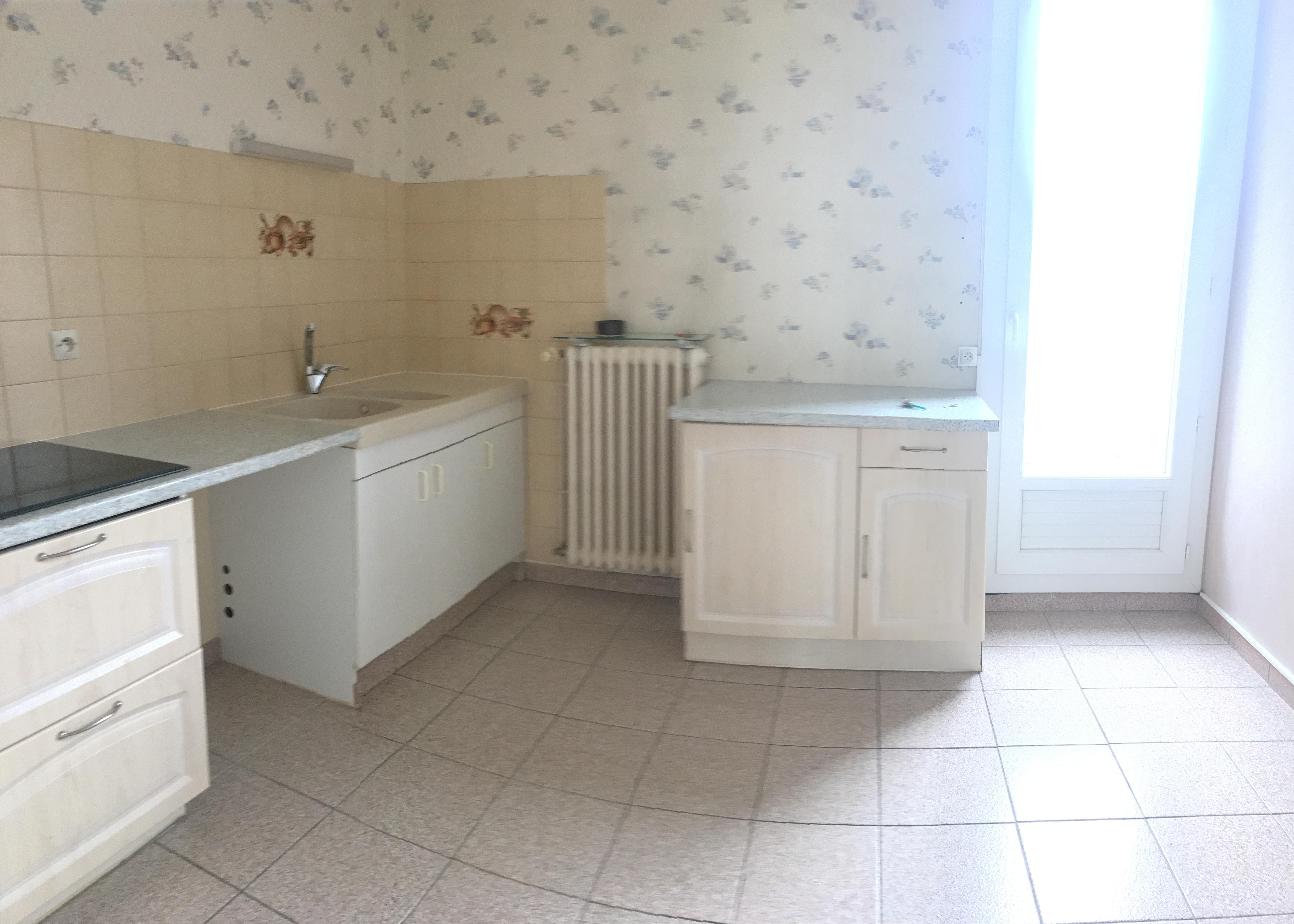 Appartement 3 Pièce(s) COURNON D'AUVERGNE (63800) 125000 €