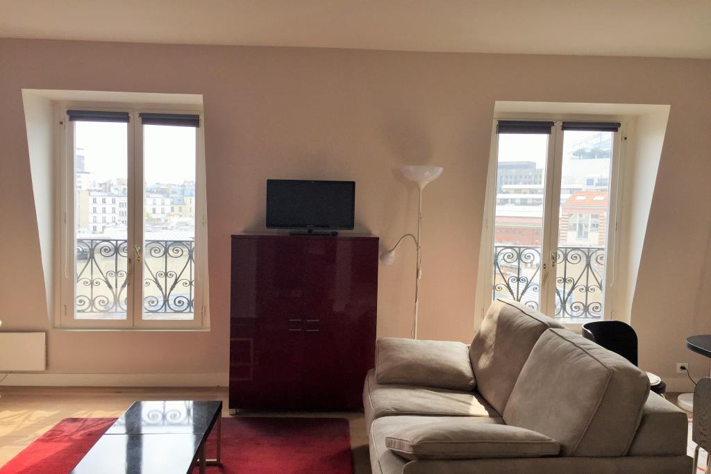 PARIS - Montparnasse 450000 €