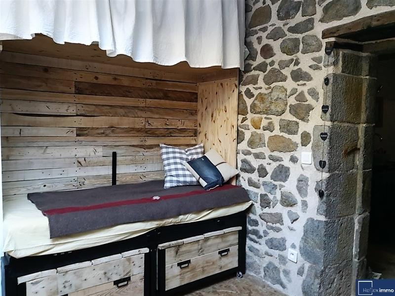 Maison de ville - 96 m2 - Rénovation à terminer 95000 €