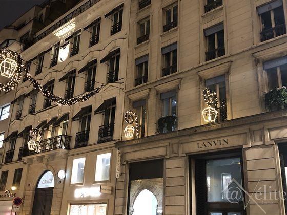 Fonds de Commerce destiné aux activités de Parfumerie, Esthétique et Coiffure 660000 €