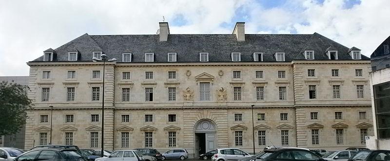 appartement T3 Le Stengel 178500 €