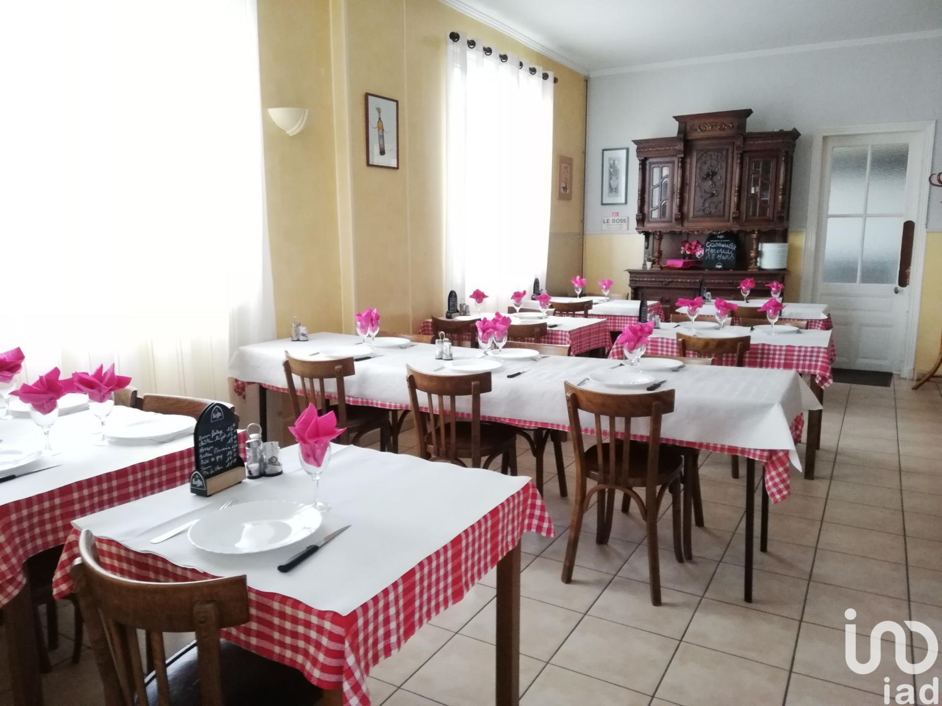 Restaurant 29000 €