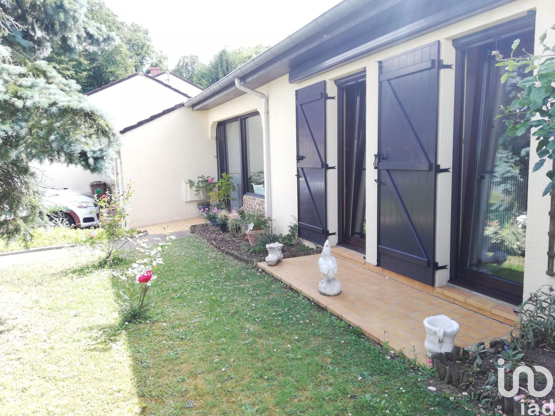 Maison de 140 m² 265000 €