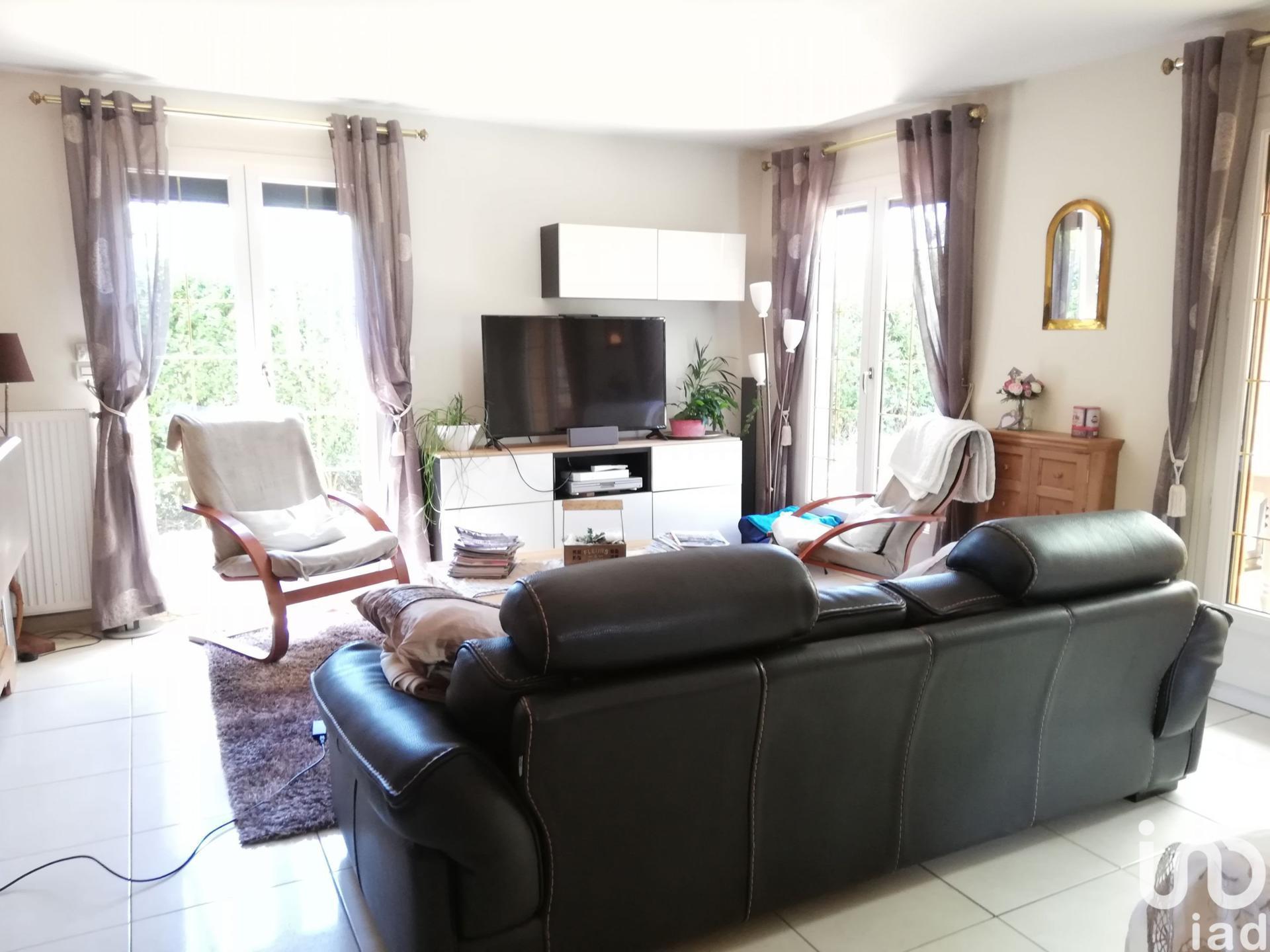 Maison de 140 m²