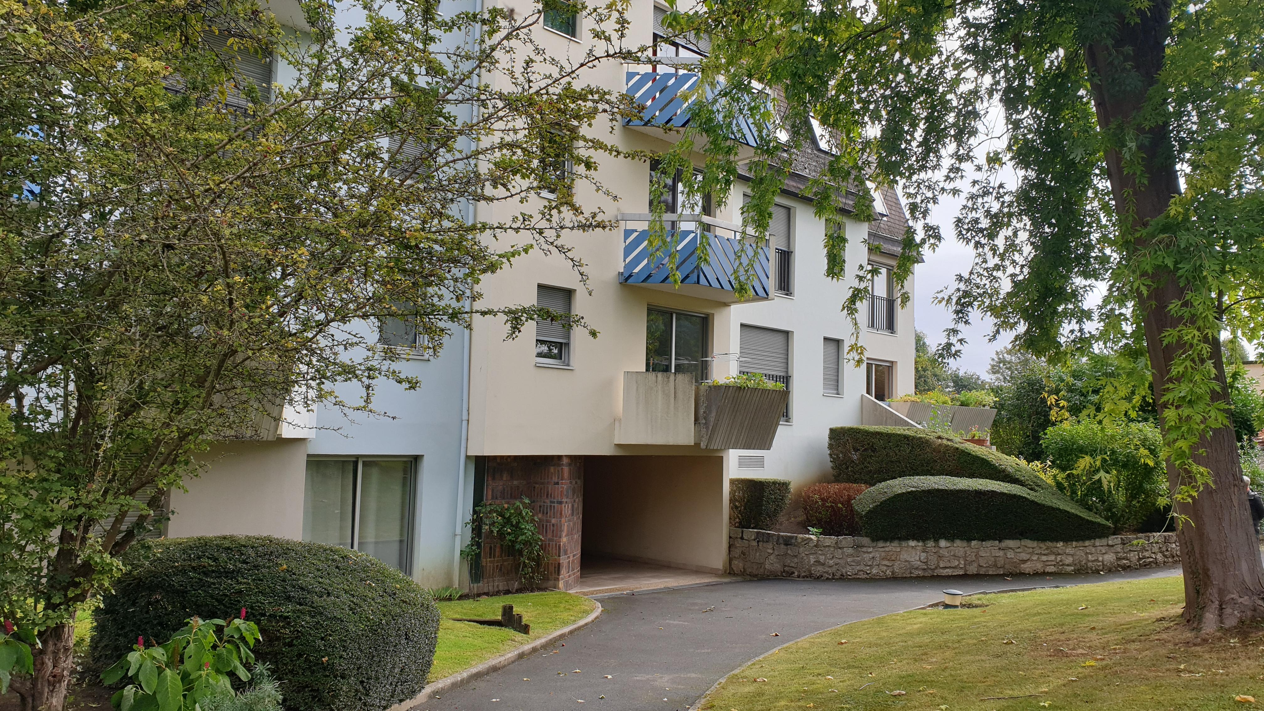 Bel appartement vue sur la Seine 158000 €